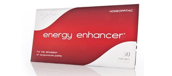 lifewave energy